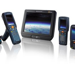 Mobile Computers Product Range